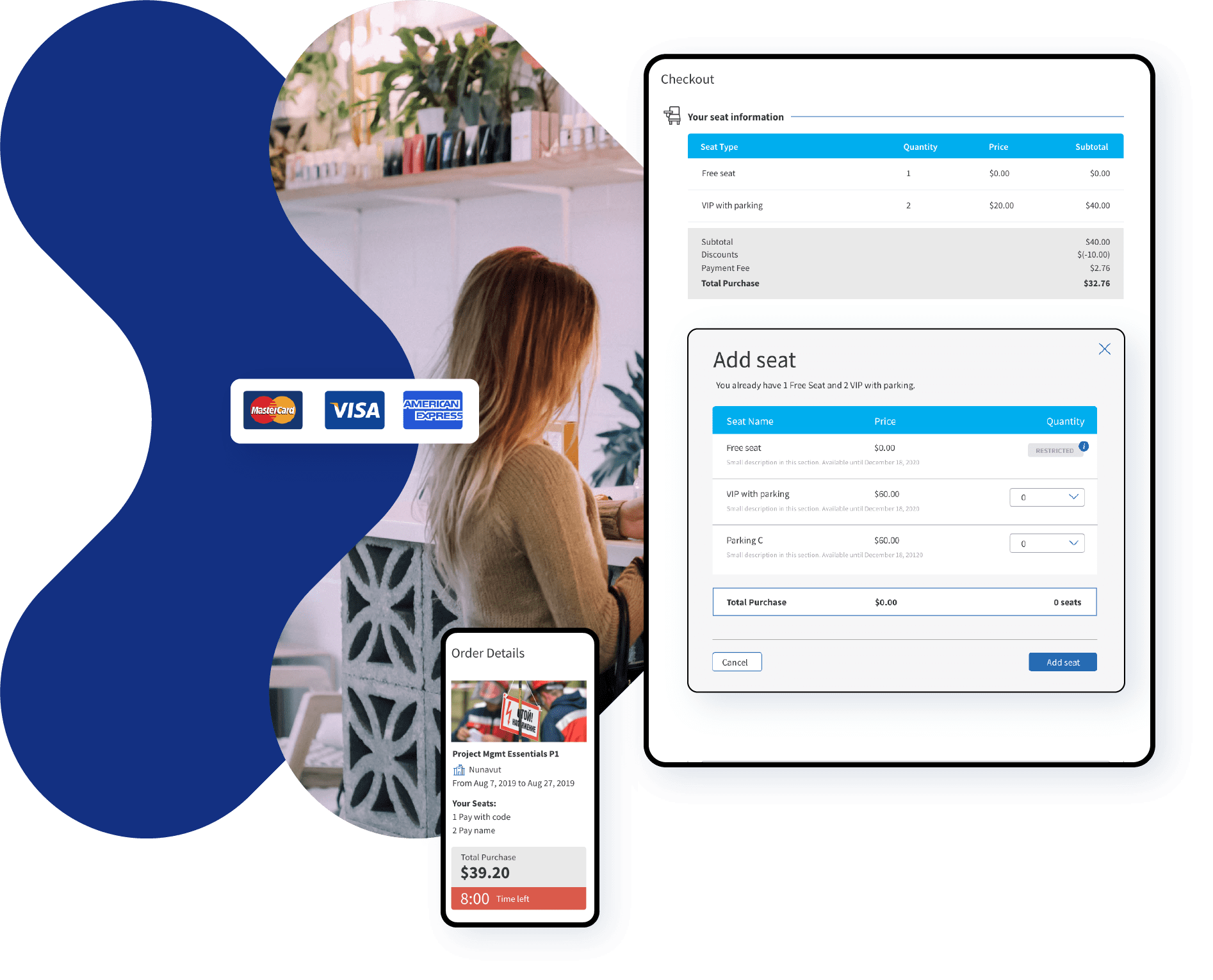 ecommerce tool for services
